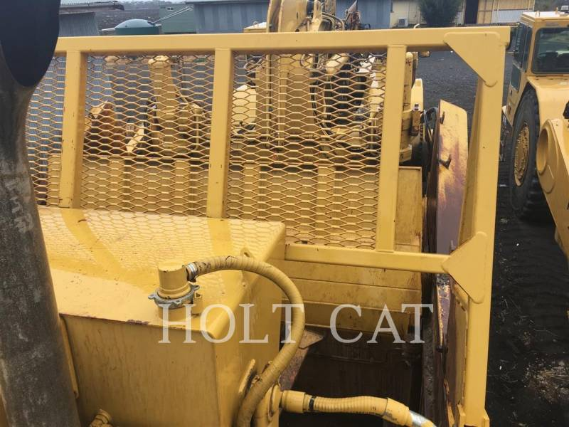 CATERPILLAR SCHÜRFZÜGE 657E equipment  photo 14