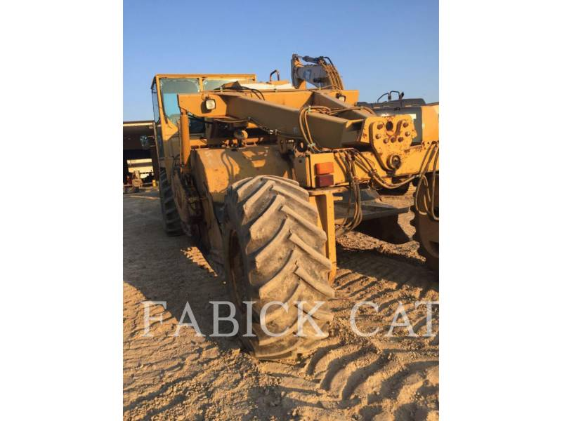CATERPILLAR STABILISIERER/RECYCLER RM-350B equipment  photo 1