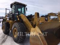 CATERPILLAR CARGADORES DE RUEDAS 962M equipment  photo 2