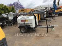 Equipment photo ALLMAND MAXILITE LIGHT TOWER 1