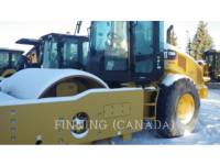 Equipment photo CATERPILLAR CS68B COMPACTEURS 1
