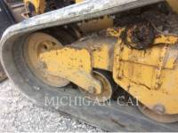CATERPILLAR MULTI TERRAIN LOADERS 279C A2Q equipment  photo 20