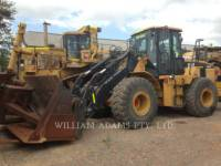 Equipment photo CATERPILLAR IT62G II WHEEL LOADERS/INTEGRATED TOOLCARRIERS 1