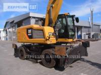CATERPILLAR MOBILBAGGER MH3022 equipment  photo 8