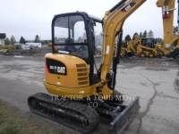 CATERPILLAR PELLES SUR CHAINES 302.7DCR equipment  photo 7