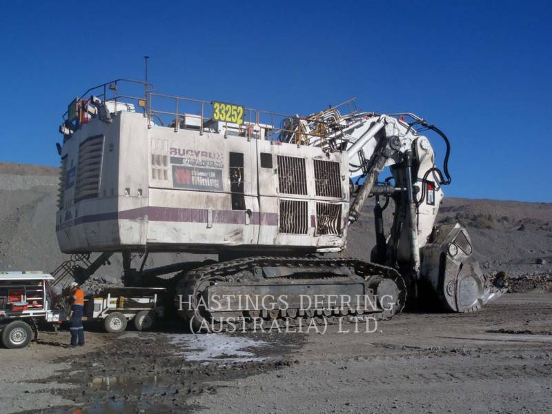 CATERPILLAR PRODUCTOS PARA MINERÍA A GRAN ESCALA 6060FS equipment  photo 5