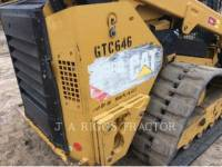 CATERPILLAR MULTI TERRAIN LOADERS 299D AH equipment  photo 21