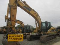 CATERPILLAR KETTEN-HYDRAULIKBAGGER 325DL equipment  photo 1