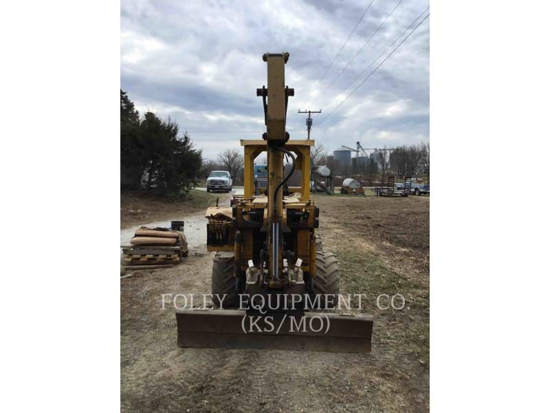 VERMEER TRENCHERS M470 equipment  photo 4