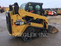 CATERPILLAR MULTI TERRAIN LOADERS 257DS equipment  photo 5