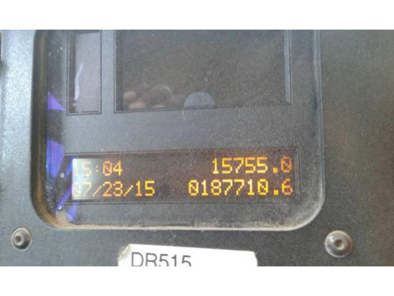 CATERPILLAR MINING OFF HIGHWAY TRUCK 777DLRC equipment  photo 2