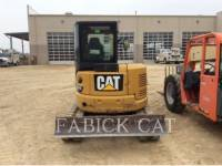 CATERPILLAR PELLES SUR CHAINES 305.5E CR equipment  photo 5