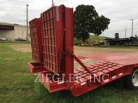 TRAILER OTHER TRAILERS 35T equipment  photo 3