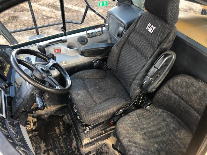 CATERPILLAR DUMPER ARTICOLATI 735 C equipment  photo 20