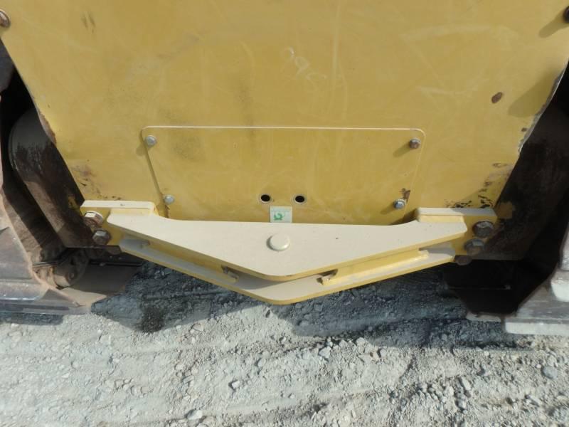 CATERPILLAR TRACK TYPE TRACTORS D5K2XL equipment  photo 22