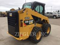 CATERPILLAR MINICARREGADEIRAS 236DS equipment  photo 3