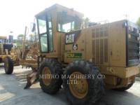 CATERPILLAR モータグレーダ 140K equipment  photo 6