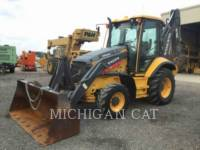 Equipment photo VOLVO CONSTRUCTION EQUIPMENT BL70B BAGGERLADER 1