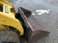 CATERPILLAR SKID STEER LOADERS 236B3 equipment  photo 18