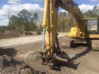 CATERPILLAR TRACK EXCAVATORS 322CL equipment  photo 3