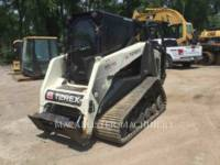 Equipment photo TEREX CORPORATION PT110 CARREGADEIRAS TODO TERRENO 1
