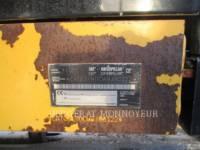 CATERPILLAR PELLES SUR CHAINES 319D equipment  photo 9