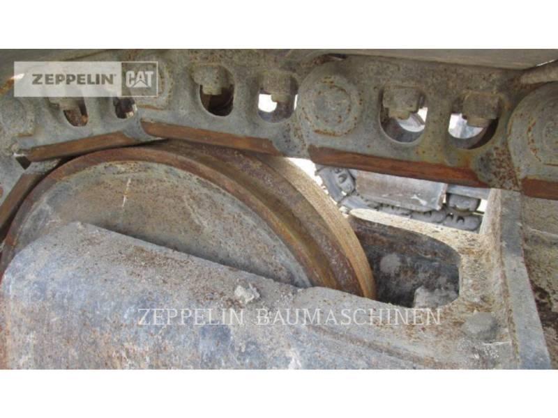 CATERPILLAR トラック油圧ショベル 324ELN equipment  photo 14