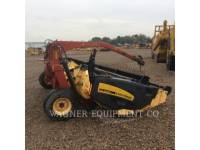 NEW HOLLAND LTD. AG HAY EQUIPMENT 1475 equipment  photo 5