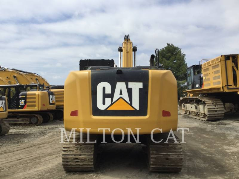 CATERPILLAR トラック油圧ショベル 316E L equipment  photo 6