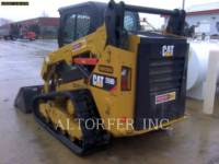 CATERPILLAR SKID STEER LOADERS 259D W equipment  photo 3