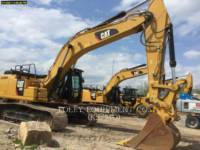 CATERPILLAR EXCAVADORAS DE CADENAS 336FL10 equipment  photo 2