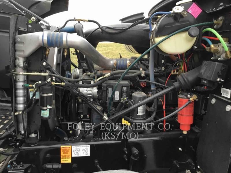 MACK ON HIGHWAY TRUCKS CNH613 equipment  photo 17