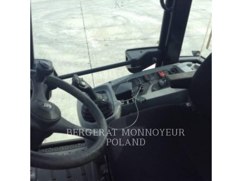 CATERPILLAR RADLADER/INDUSTRIE-RADLADER 906H2 equipment  photo 2