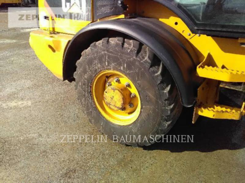 CATERPILLAR WHEEL LOADERS/INTEGRATED TOOLCARRIERS 907H equipment  photo 10