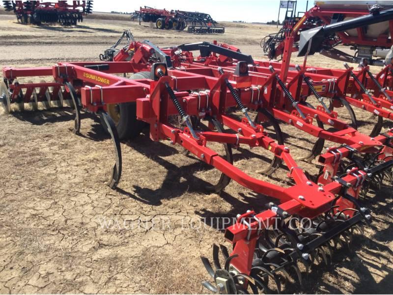SUNFLOWER MFG. COMPANY 農業用耕作機器 SF4213-15 equipment  photo 3