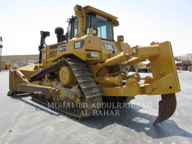 CATERPILLAR KETTENDOZER D8RLRC equipment  photo 3