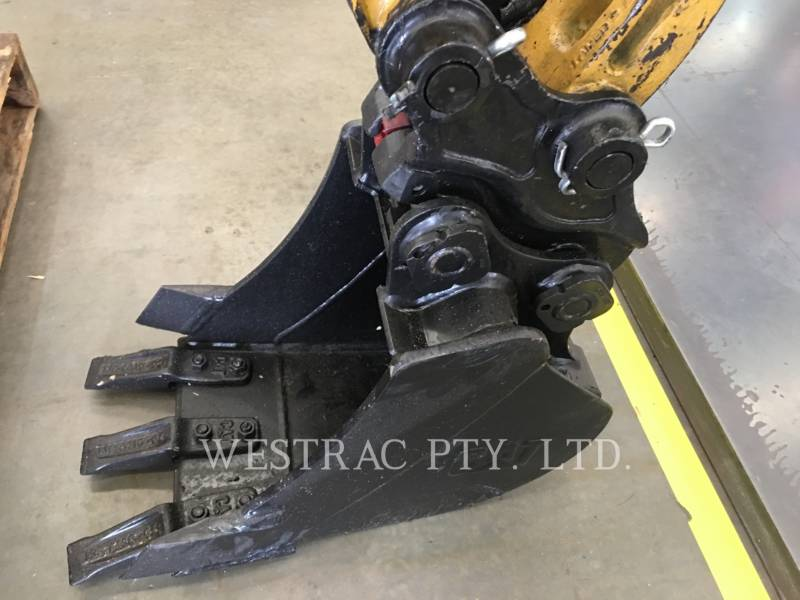 CATERPILLAR MINING SHOVEL / EXCAVATOR 301.8C equipment  photo 6