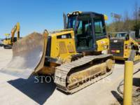 Equipment photo CATERPILLAR D5K2 CAB TRACTORES DE CADENAS 1