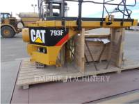 CATERPILLAR MINING OFF HIGHWAY TRUCK 793F equipment  photo 7