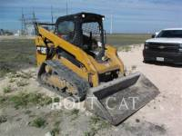 CATERPILLAR CARREGADEIRAS TODO TERRENO 289D equipment  photo 1