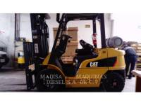 Equipment photo CATERPILLAR LIFT TRUCKS GP25N MONTACARGAS 1