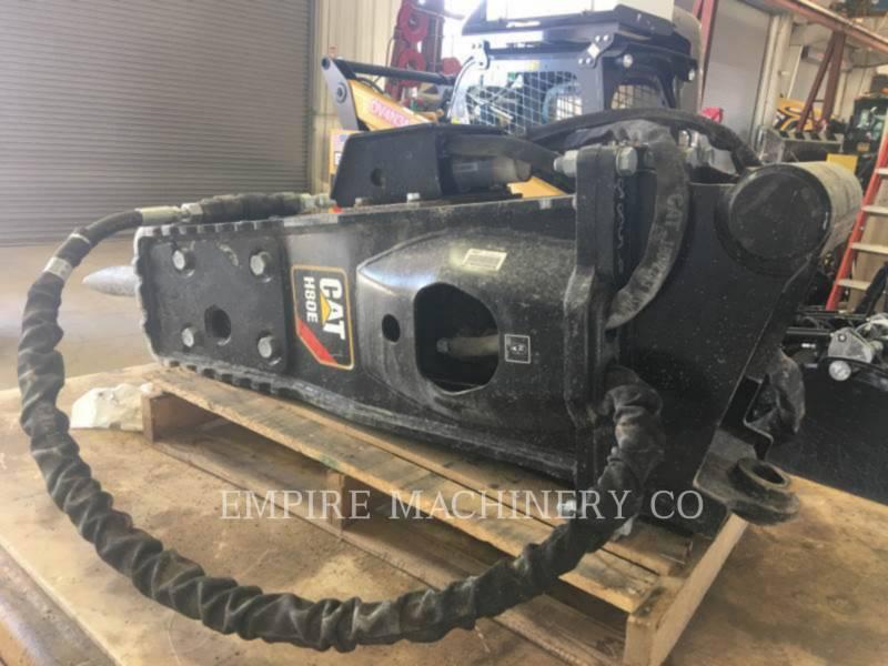 CATERPILLAR  HAMMER H80E 308 equipment  photo 9