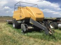 AGCO AGRARISCHE HOOI-UITRUSTING LB44B equipment  photo 2