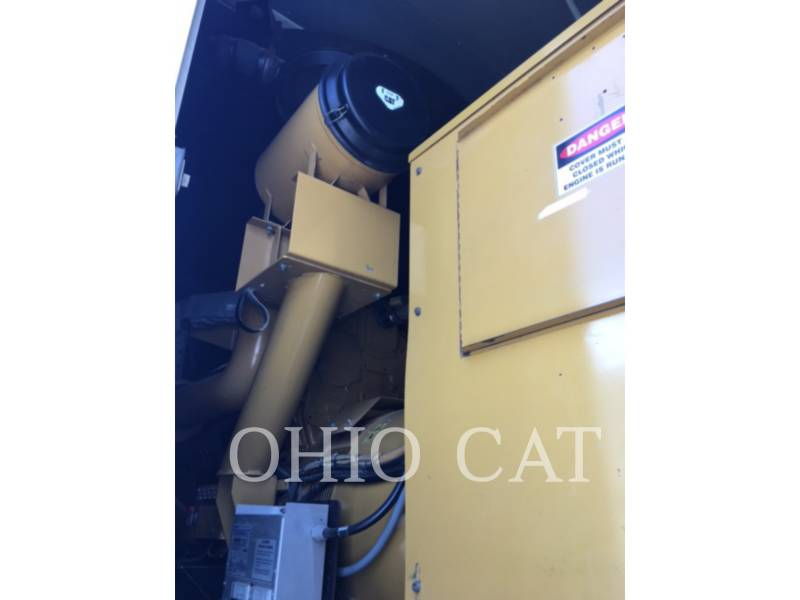 CATERPILLAR POWER MODULES (OBS) XQ800 equipment  photo 6