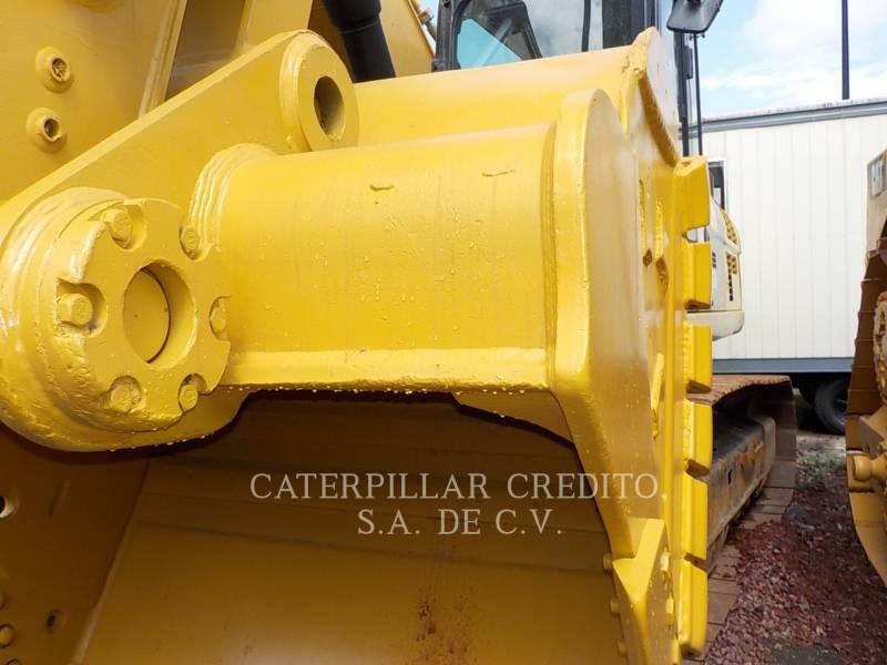 CATERPILLAR TRACK EXCAVATORS 336DL equipment  photo 13