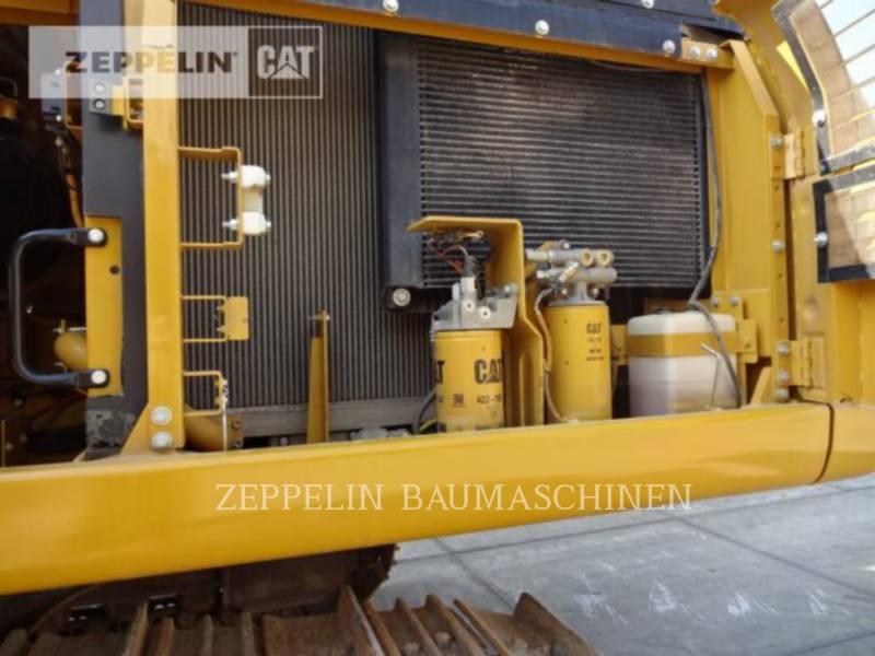 CATERPILLAR TRACK EXCAVATORS 336D2L equipment  photo 16