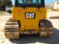 CATERPILLAR KETTENDOZER D5K2 LGP equipment  photo 14