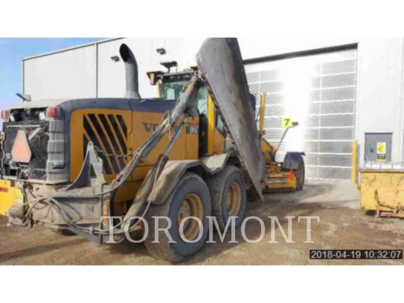 VOLVO CONSTRUCTION EQUIPMENT MOTOR GRADERS G970B equipment  photo 3