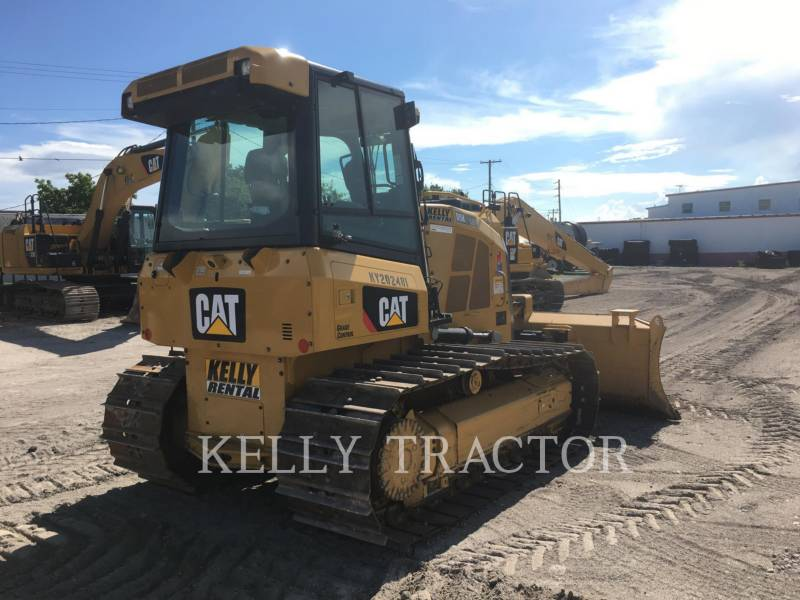 CATERPILLAR CIĄGNIKI GĄSIENICOWE D5K2LGP equipment  photo 5