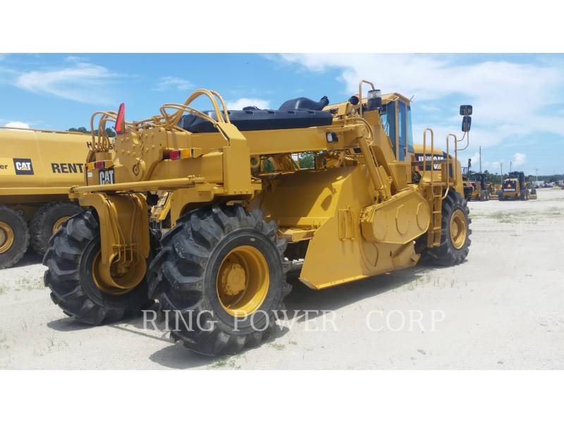 CATERPILLAR STABILIZATORY / ODZYSKIWACZE RM-500 equipment  photo 4